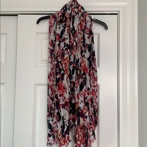 Colorful Scarf from Express